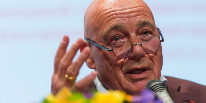Владимир Познер о старости в современном мире