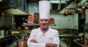 Владимир Познер о Поле Бокюзе и французской кухне