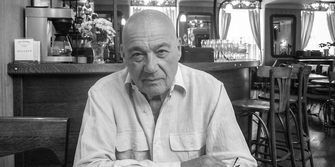"""Владимир Познер: """"Не было в то время ни одного журнала, способного конкурировать со """"Спутником"""""""