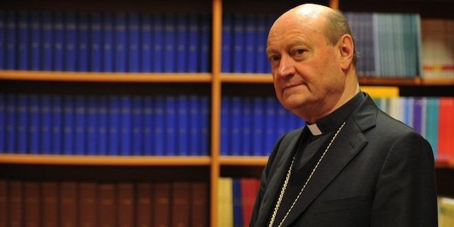 Интервью с кардиналом Равази