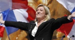 """Владимир Познер: """"Марин Ле Пен не просто консервативна, она – националист"""""""