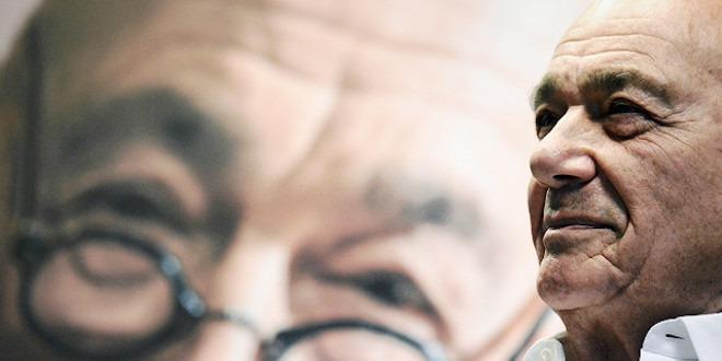 """Владимир Познер: """"Полностью «своим» я себя не чувствую нигде"""""""