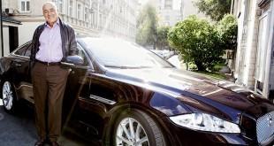 """Владимир Познер: """"У меня возникает приятное ощущение, что мы вместе делаем одно важное дело"""""""