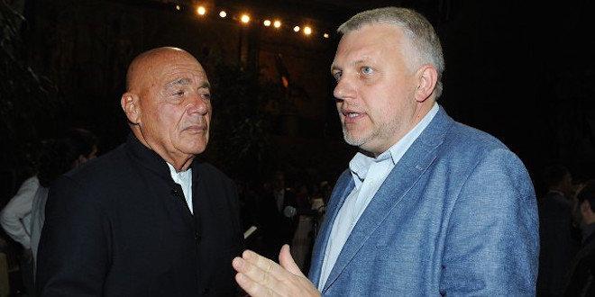 """Владимир Познер: """"Шеремет был профессионалом, и этим все сказано"""""""