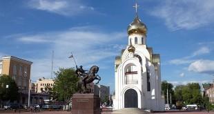 """""""Время жить!"""" - Иваново (09.04.09)"""