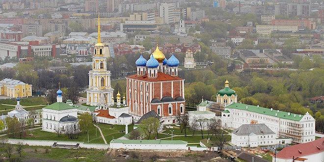 """""""Время жить!"""" - Рязань (14.04.10)"""