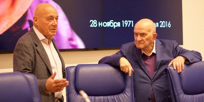 Вечер памяти Павла Шеремета (видео)