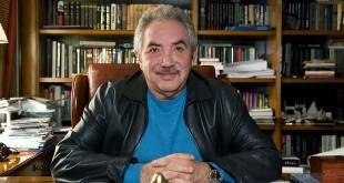 Эдуард Сагалаев отмечает юбилей