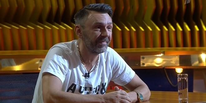 10 октября 2016 года в программе «Познер» - Сергей Шнуров