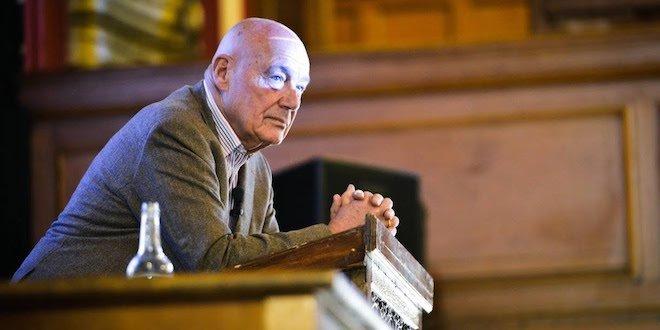 Владимир Познер об Исландии, выставке Щукина в Париже и опере Шостаковича «Нос»