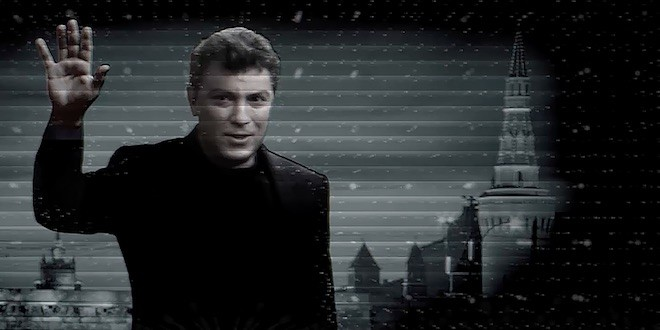 Владимир Познер о Борисе Немцове и фильме «Слишком свободный человек»