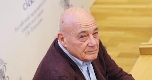 Владимир Познер о русскоязычных СМИ вне России