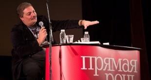 Владимир Познер и Дмитрий Быков «Литература про меня» (анонс)