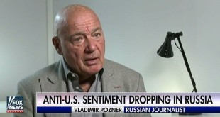 Fox News: Москва сигнализирует о том, что в ближайшие недели и месяцы возможно всё