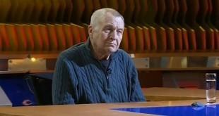 30 января 2017 года в программе «Познер» - Андрей Смирнов
