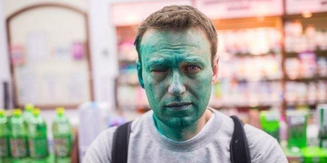 Владимир Познер о нападениях на оппозиционеров