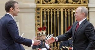 О встрече в Версале
