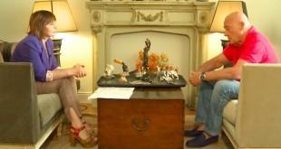 Владимир Познер - откровенно о себе, стране и журналистике