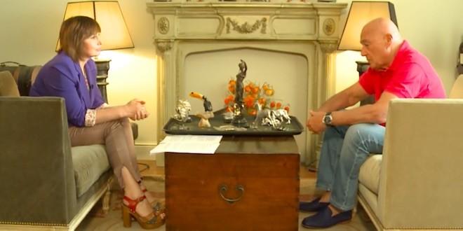 Владимир Познер – откровенно о себе, стране и журналистике - Познер Online