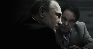"О фильме Оливера Стоуна ""Путин"""