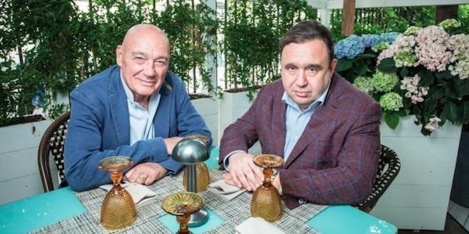 Владимир Познер о вкусах, культуре еды и любимых ресторанах