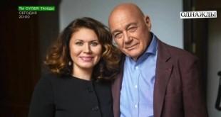 """Владимир Познер в программе """"Однажды..."""" (видео)"""