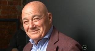 Владимир Познер на НТВ (анонс)