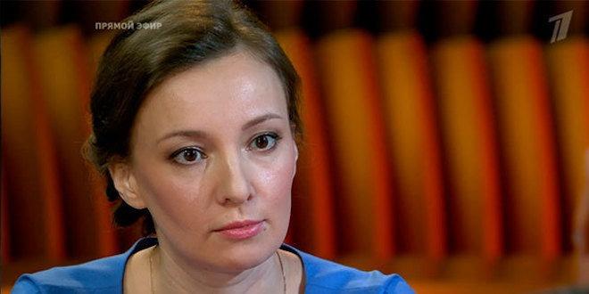 9 октября 2017 года в программе «Познер» - Анна Кузнецова