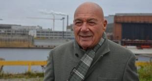 Владимир Познер: «Нужно увидеть Севмаш хотя бы раз...»