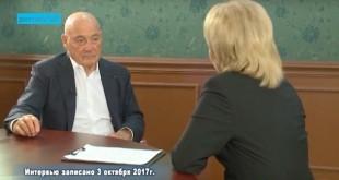 """Владимир Познер: """"Смысл моей работы – чтобы люди думали, сомневались..."""""""