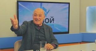Владимир Познер о «Матильде», Навальном, революции и церкви