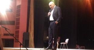 Владимир Познер в Екатеринбурге (цитаты)