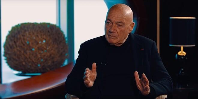 """Владимир Познер в программе """"Честная жизнь"""" (видео)"""