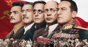 Владимир Познер о фильме «Смерть Сталина»