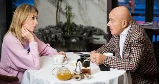 """Владимир Познер: """"Все, чем я занимаюсь, мне очень интересно"""""""