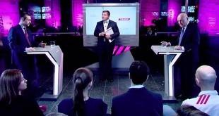 Владимир Легойда и Владимир Познер о церкви, государстве и СМИ