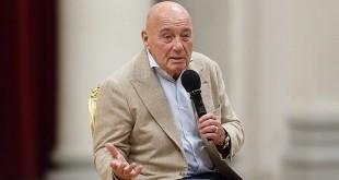 Владимир Познер: «Удивительна поспешность и уверенность в «русском следе»