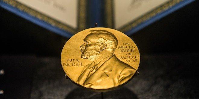Владимир Познер о Нобелевской премии по литературе