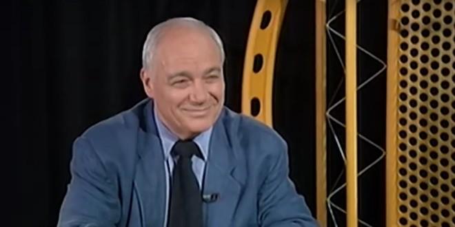 Владимир Познер в программе «Герой дня» (архив)