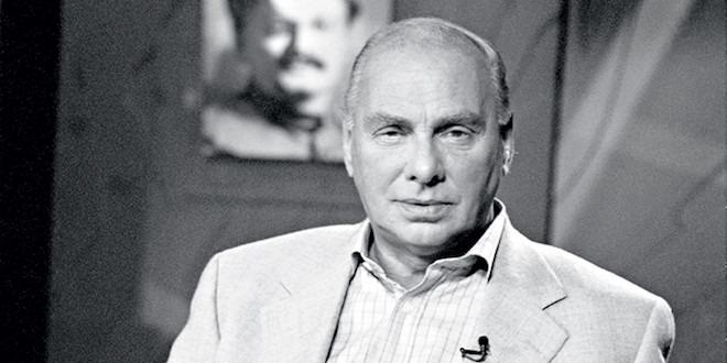 Владимир Познер о Виталии Вульфе