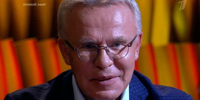 14 мая 2018 года в программе «Познер» – Вячеслав Фетисов