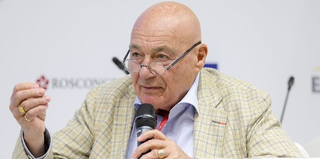Владимир Познер о том, сколько раз должен избираться глава государства