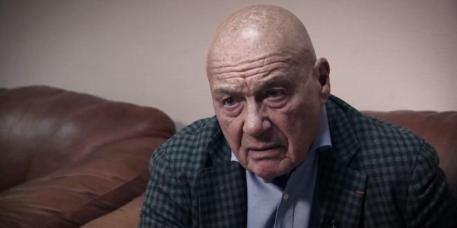Владимир Познер о наиболее сильных впечатлениях в литературе и кино за последнее время