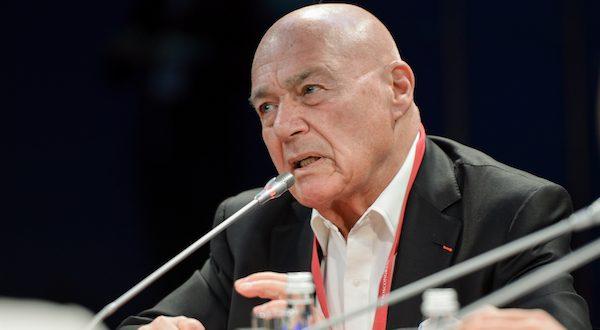 Владимир Познер об отношении общества к пожилым и неизлечимо больным людям