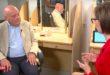 Владимир Познер о Третьей мировой, передаче для белорусского телевидения и красных носках