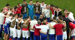 Владимир Познер: «То, что удалось сборной России, — абсолютно неожиданное, замечательное действие»