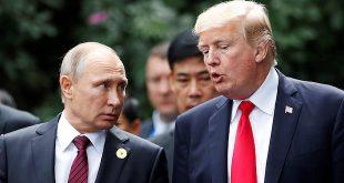 Владимир Познер о предстоящей встрече Владимира Путина и Дональда Трампа