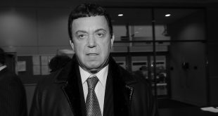 Владимир Познер: «Он был человек смелый, мужественный»