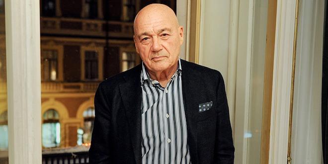 Владимир Познер: «Работа наблюдателем относится к категории гражданского долга»