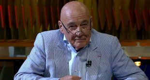 Владимир Познер: «Я не понимаю людей, которые голосуют за ЛДПР и Жириновского»
